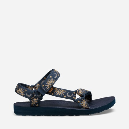 Teva Original Universal Sandal with SUN AND MOON - INSIGNIA BLUE