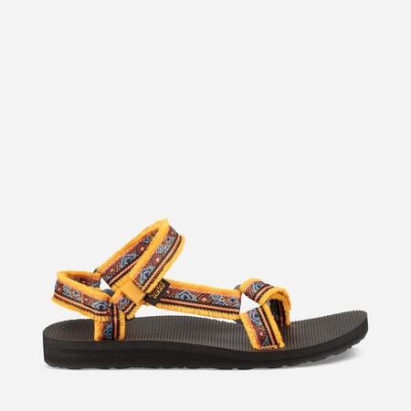 Teva Original Universal Maressa Sandal - SUNFLOWER MULTI