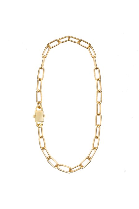 Mod + Jo Petra Necklace - Gold
