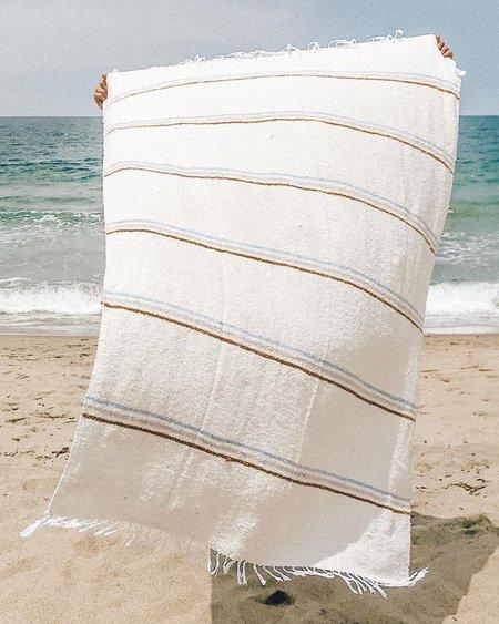 Sundream Coffee The Sunday Throw Blanket