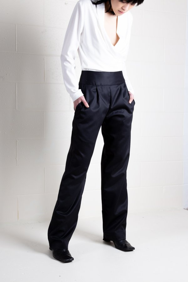 Rachel Mills Beatrix Trousers
