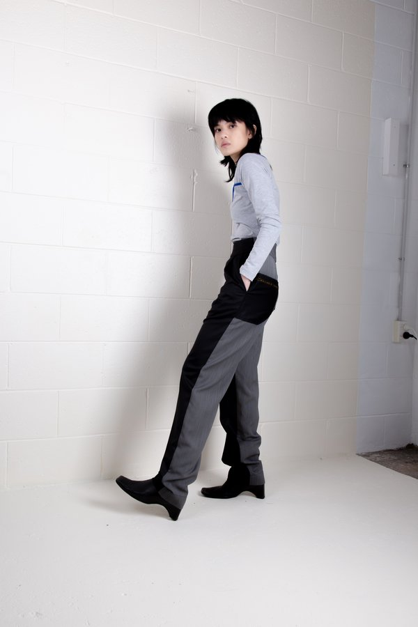 Rachel Mills Bon Pants - Black