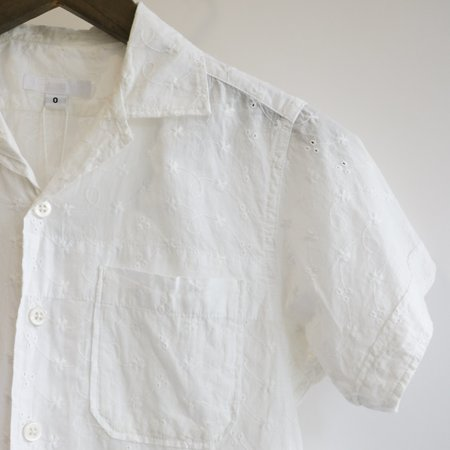 [Pre-loved] Engineered Garments Button-Up Shirt