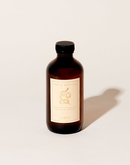 SAIPUA Face and Body Oil