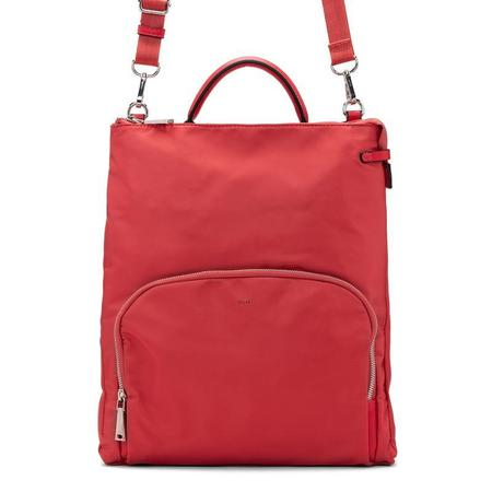Co-Lab Convertible Backpack/Messenger - Coral