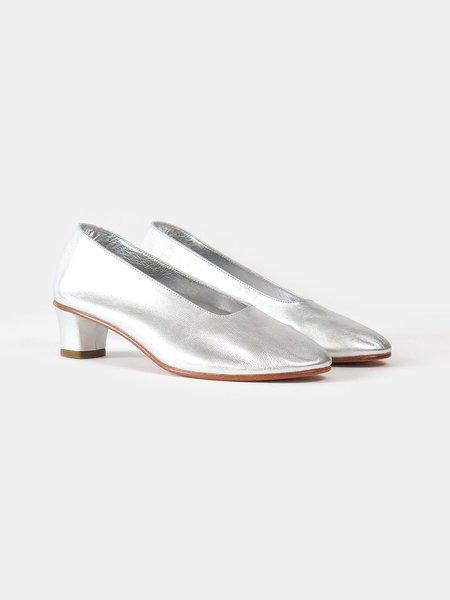 Martiniano High Glove - Silver