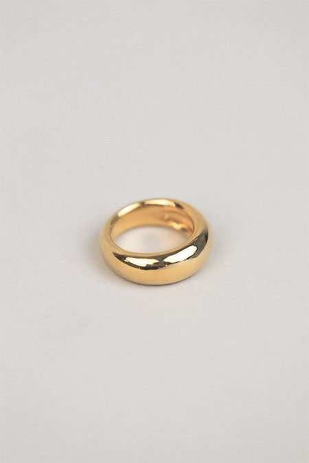 Wolf Circus Candice Ring - 14k Gold