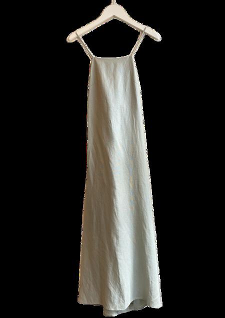 Par en Par Isla Slip Dress