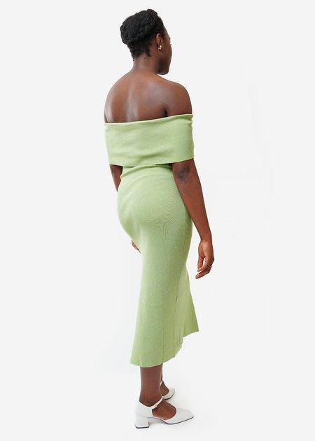 Paloma Wool Quepam Dress - Olive