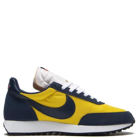 Nike Air Tailwind 79 Speed Trainer - Yellow/Midnight Navy