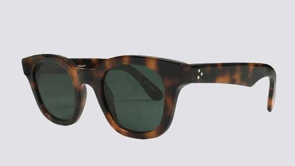 CARLA COLOUR Warsaw Sunglasses