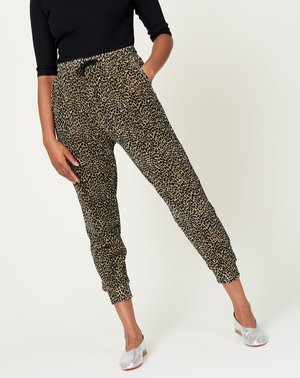 6397 Sweatpant - Leopard