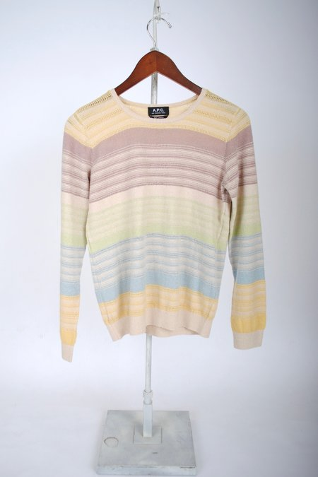 A.P.C. Pull Wave