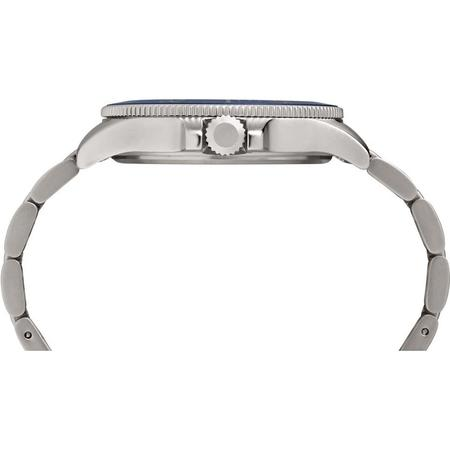 Timex  TW2R46000 Allied Watch - Stainless Steel