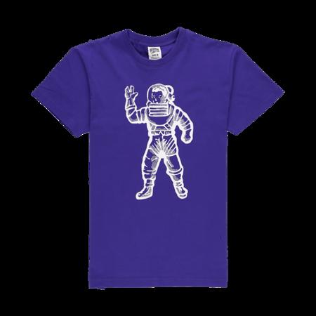 Billionaire Boys Club Astro T-Shirt - Deep Blue