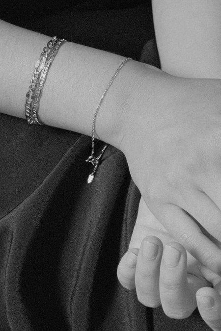 Maria Black Carlo Bracelet - Gold