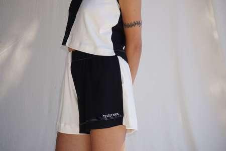 Textilehaus B+W Shorts