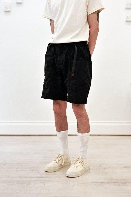 Gramicci Shell Gear Shorts - Black