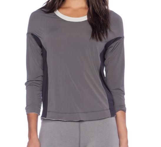 VPL Convex T: Grey