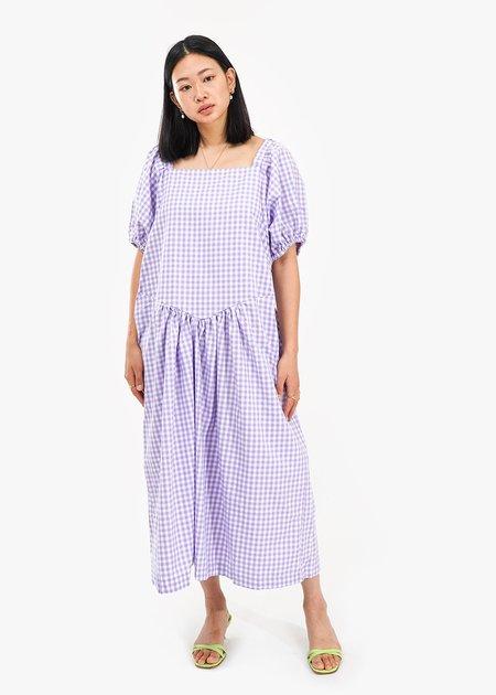 323 Tallulah Dress - Lavender