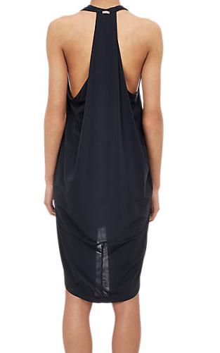 VPL Exertion Dress: Ecru