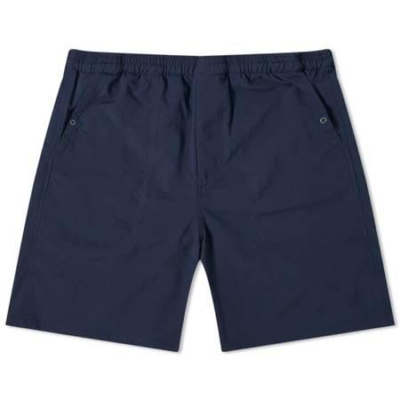 Nanamica Alphadry Easy Shorts - Midnight Navy
