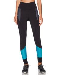VPL Femur Legging W: BLACK