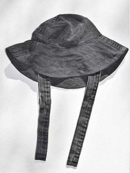 PEOPLE FOOTWEAR Recycled Denim Bucket Hats