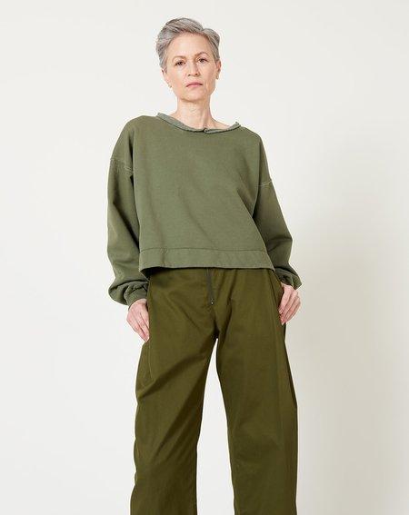 Rachel Comey Mingle Sweatshirt - Olive