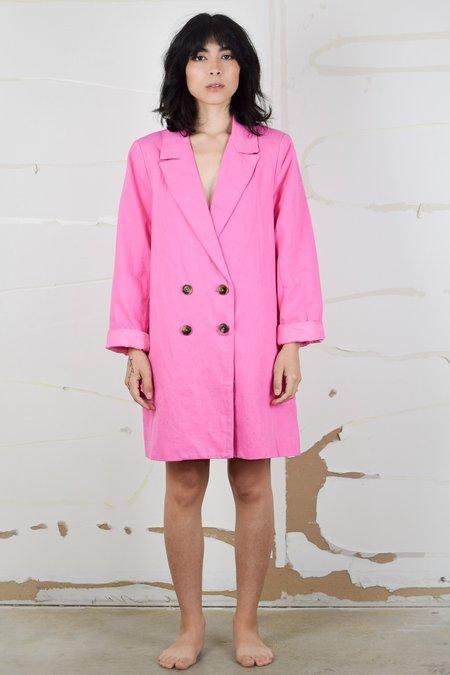 Rollas Helene Jacket - Hot Pink