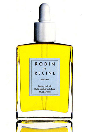 RODIN Olio lusso hair oil