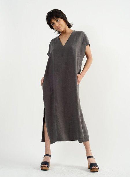 Meg Mezcal Shifty Dress - Slate