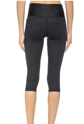 VPL X-Curvate Capri: All Black