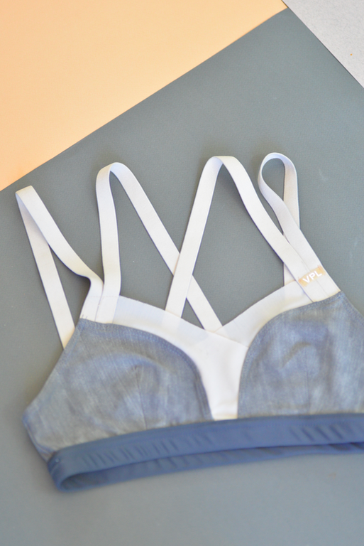 VPL X-Curvate Capri: Weathered Grey