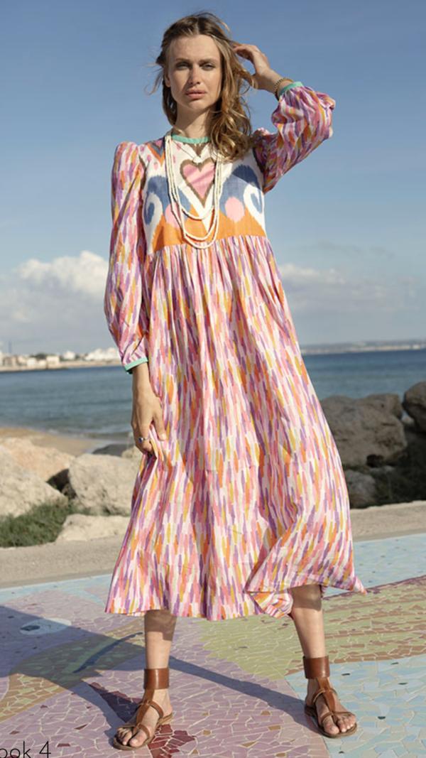 Alix of Bohemia Tallulah Dress