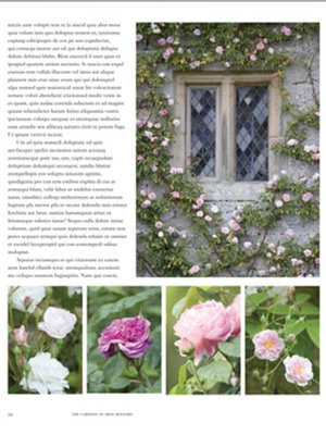 The Gardens of Arne Maynard Limited Edition Book