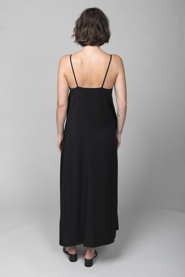 Shaina Mote Roma Dress - Black
