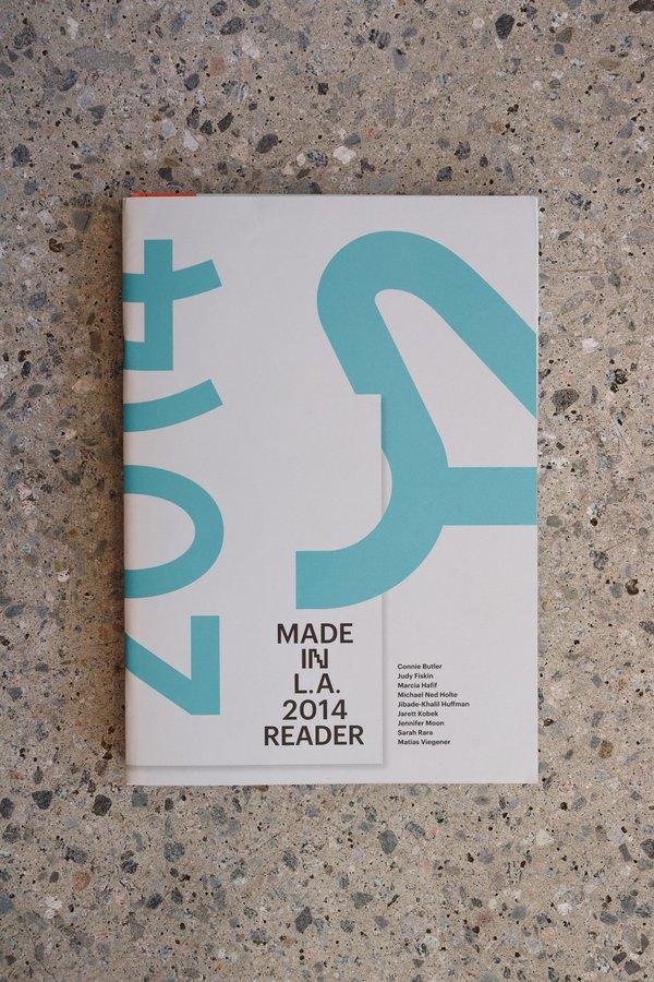 Prestel USA Made in LA 2014 Hardcover Book