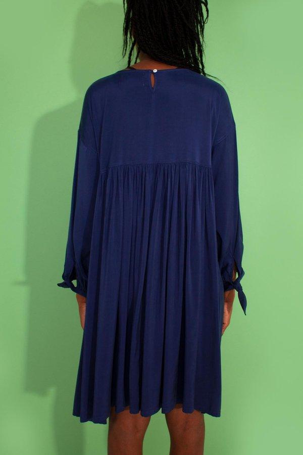 L.F.Markey Kel Dress - Navy