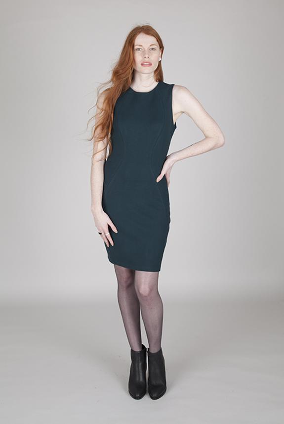 Obakki Roche Dress