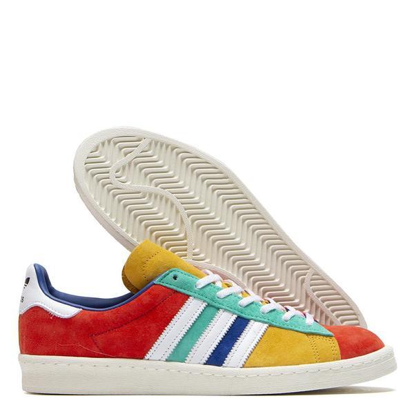 adidas Originals Campus 80s Sneakers