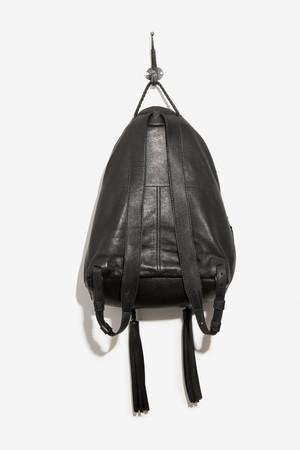 Moses Nadel Tassel Pack Black
