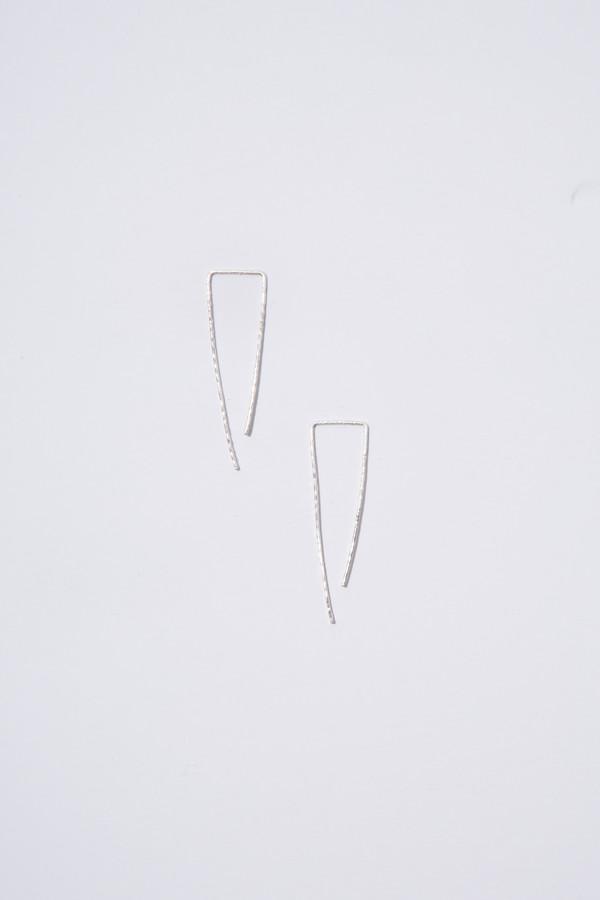 Veda Stringers Midi - Silver