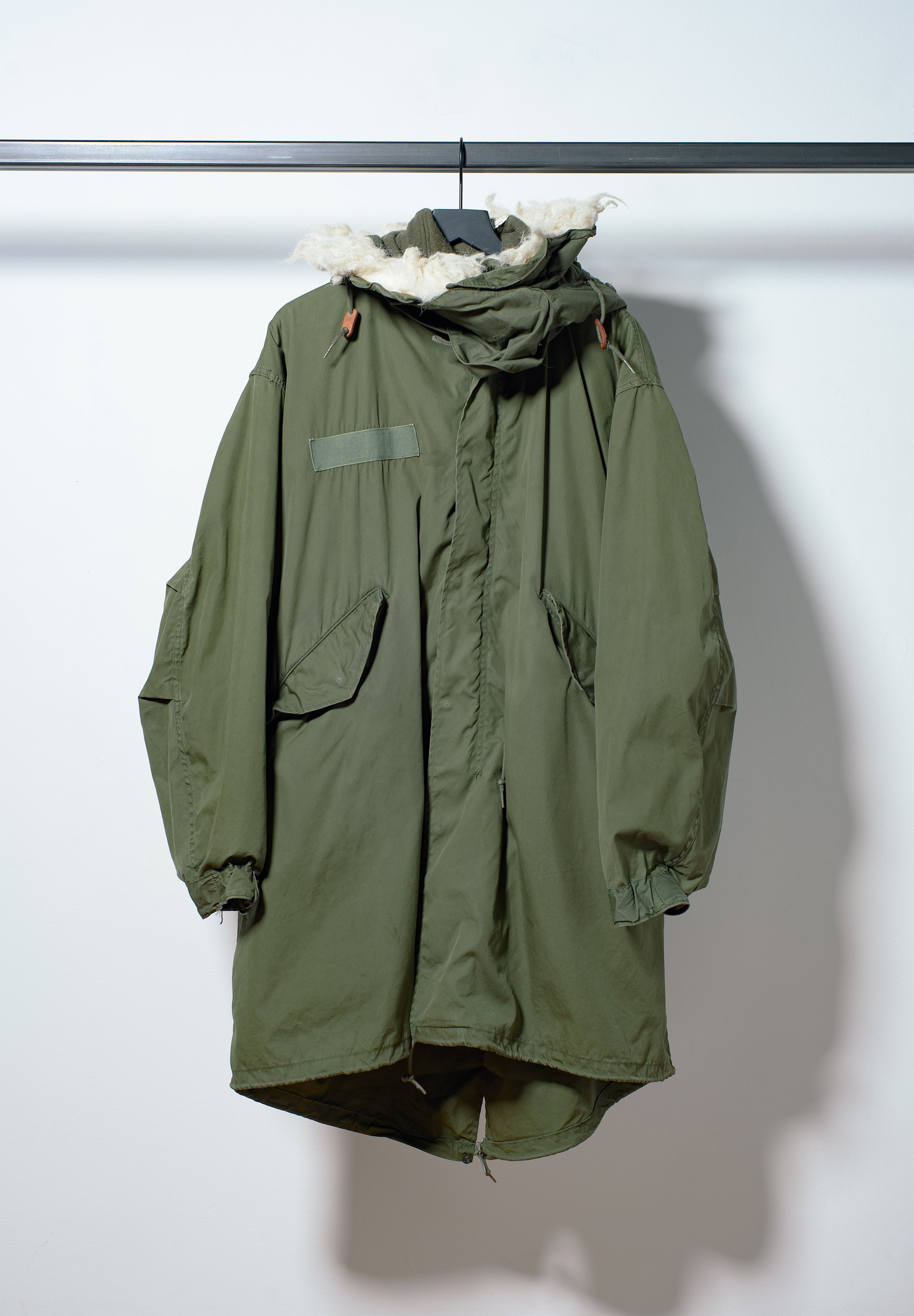 Buy Fishtail Parka