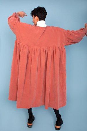 L.F. Markey Magnum Dress - Salmon