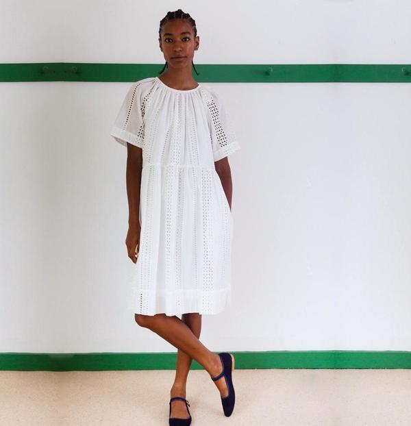 Caron Callahan Amelia Dress