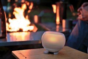 Snow Peak Hozuki Lantern