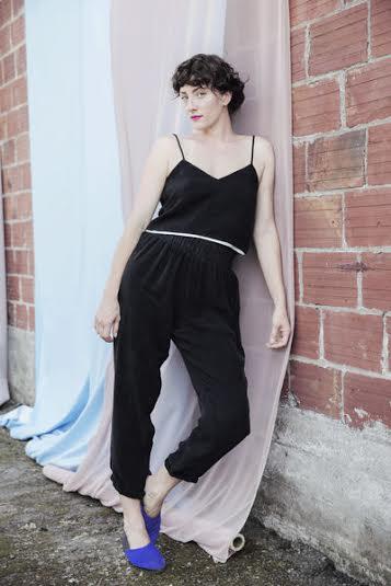 Portland Garment Factory Pegged Pant