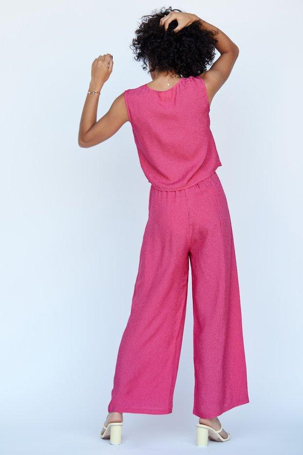 Callahan Nia Pant - Hot Pink