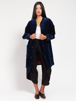 Stine Goya Rubik Coat